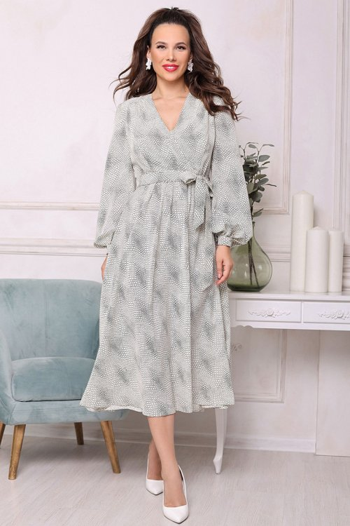 Платье МЮ-2542 от DressyShop