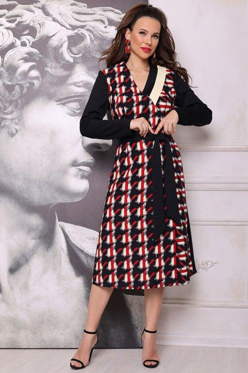 Платье МЮ-2649 от DressyShop