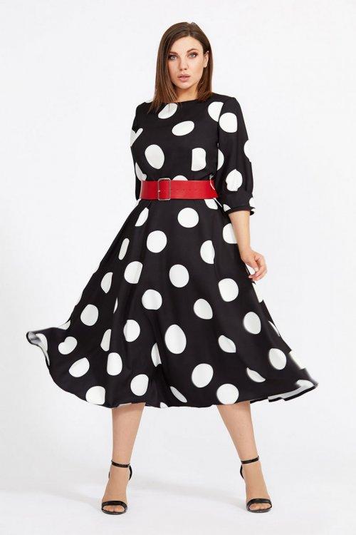 Платье МУ-583 от DressyShop
