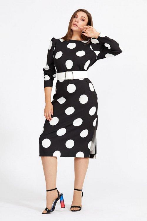 Платье МУ-586 от DressyShop