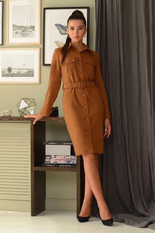 Платье ГА-817 от DressyShop