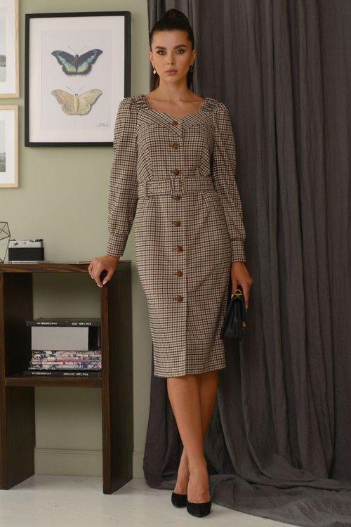 Платье ГА-824 от DressyShop