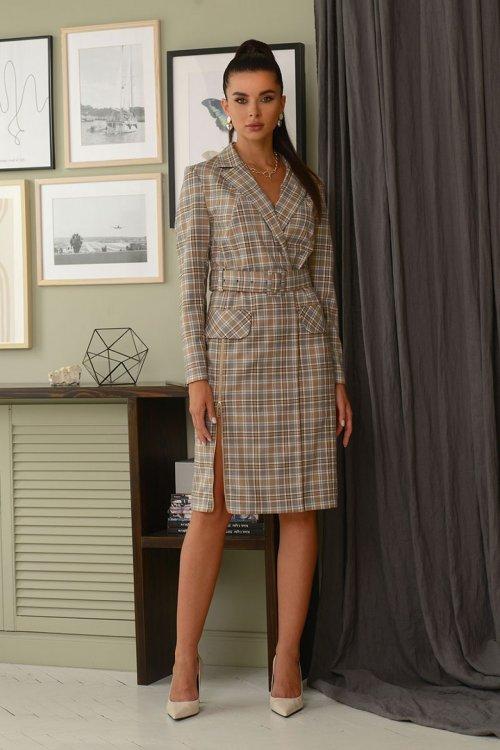 Платье ГА-826 от DressyShop