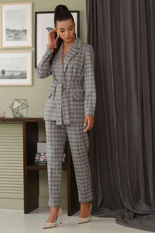 Брючный костюм ГА-828 от DressyShop