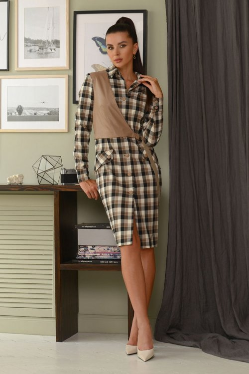 Платье ГА-829 от DressyShop