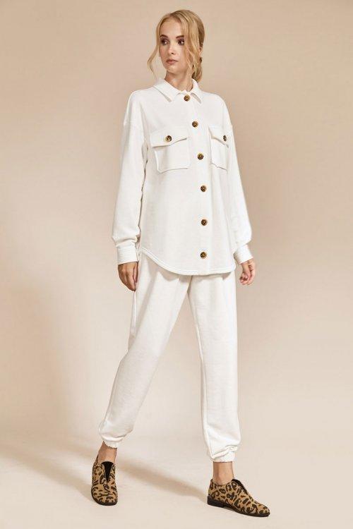 Брючный костюм КА-1764 от DressyShop