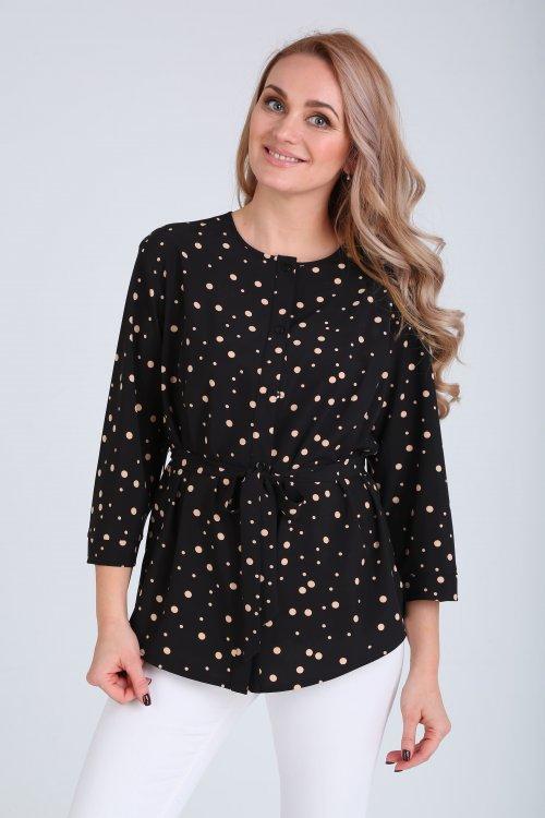 Блузка МОД-329 от DressyShop
