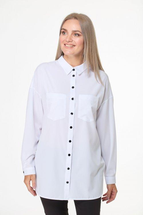 Рубашка МОД-449 от DressyShop