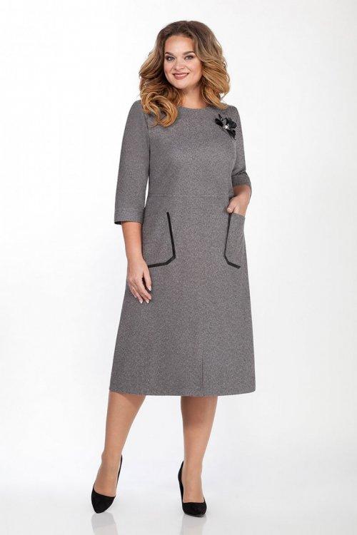 Платье ЭМ-2029 от DressyShop