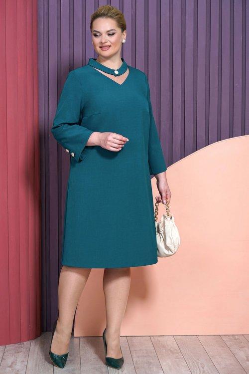 Платье АЛ-1440 от DressyShop