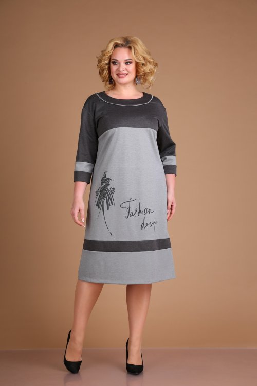 Платье КС-1915 от DressyShop