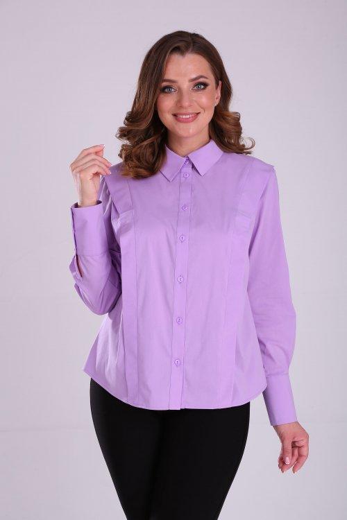 Рубашка МОД-520 от DressyShop