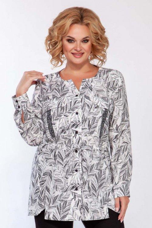 Блузка ЭМ-2094А от DressyShop