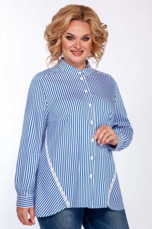 Блузка ЭМ-2089 от DressyShop