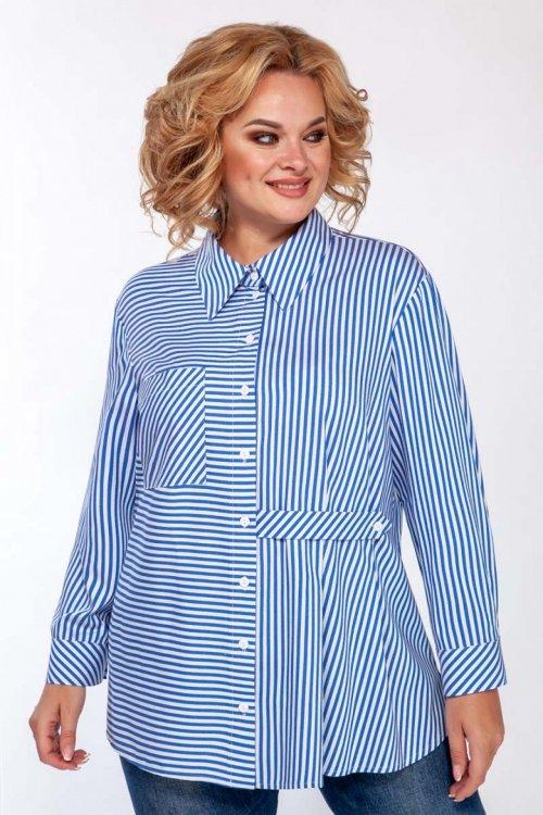 Блузка ЭМ-2088 от DressyShop