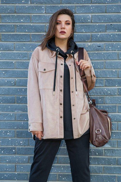 Куртка ЛС-064 от DressyShop