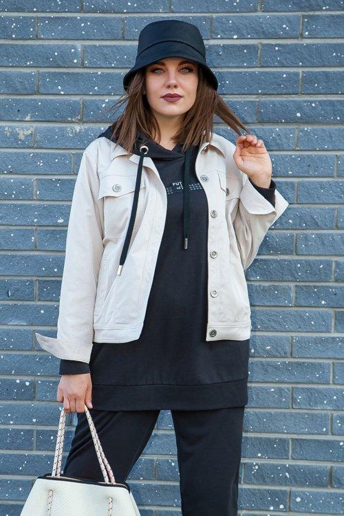Куртка ЛС-059 от DressyShop