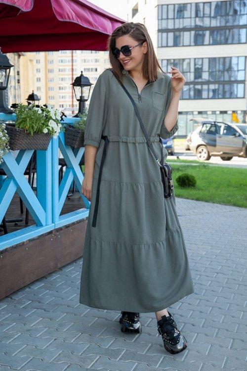 Платье ЛС-3683 от DressyShop