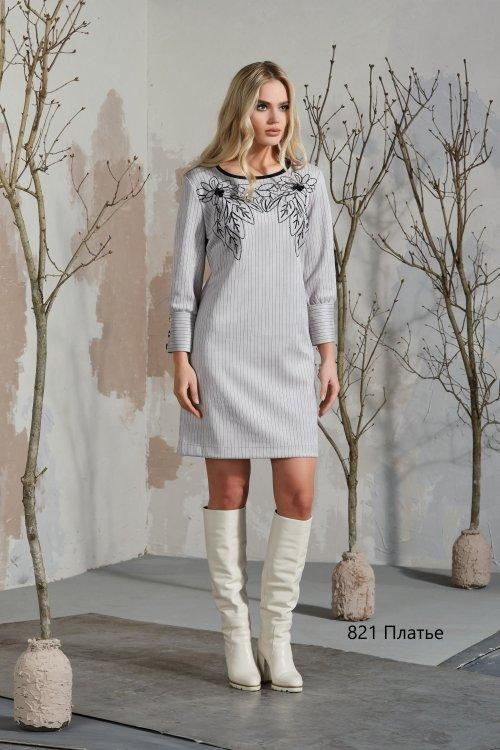 Платье НФ-821 от DressyShop
