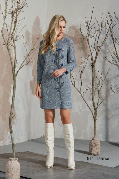 Платье НФ-811 от DressyShop
