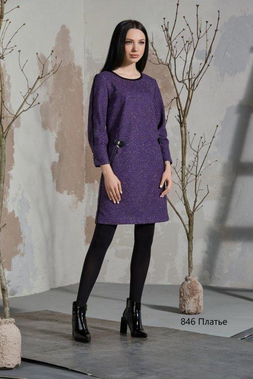 Платье НФ-846 от DressyShop