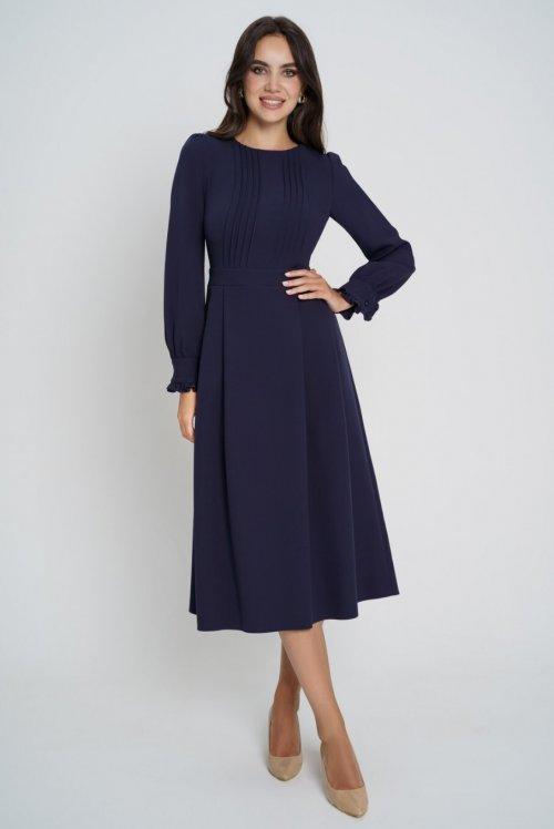 Платье Ю-21-687 от DressyShop