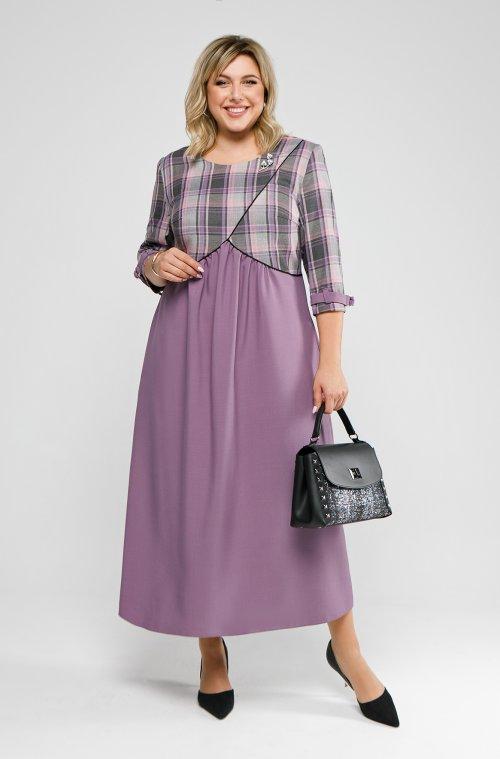 Платье ПРИ-926 от DressyShop