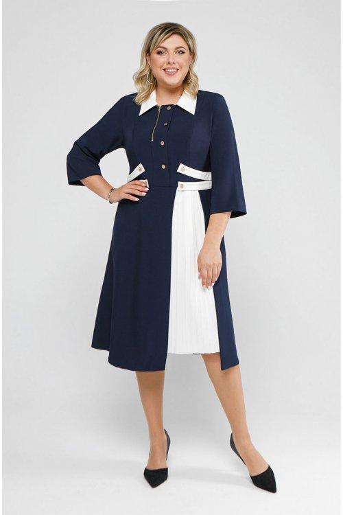Платье ПРИ-2038 от DressyShop