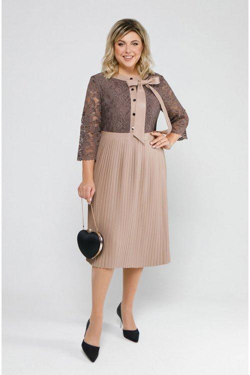 Платье ПРИ-2040 от DressyShop