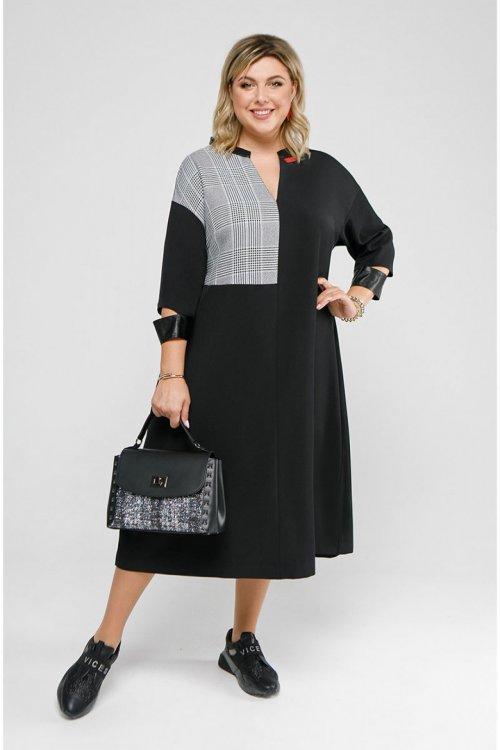 Платье ПРИ-2042 от DressyShop