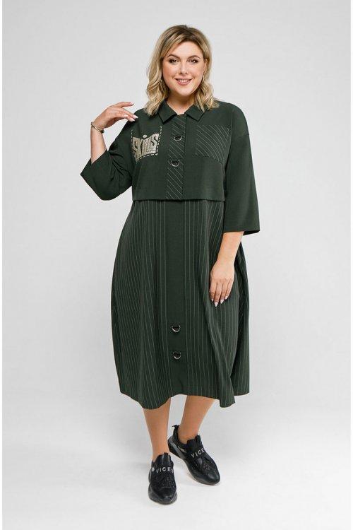 Платье ПРИ-2043 от DressyShop