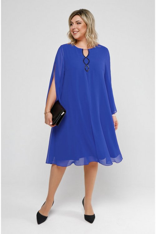 Платье ПРИ-2045 от DressyShop