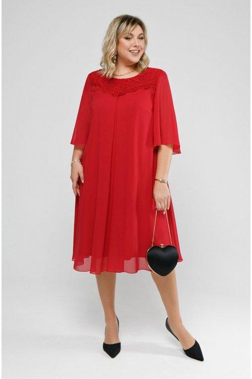 Платье ПРИ-2046 от DressyShop