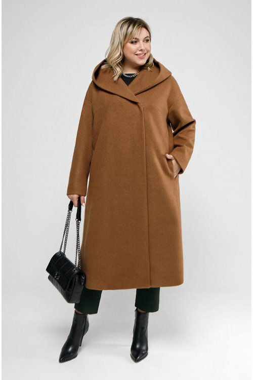 Пальто ПРИ-2047 от DressyShop