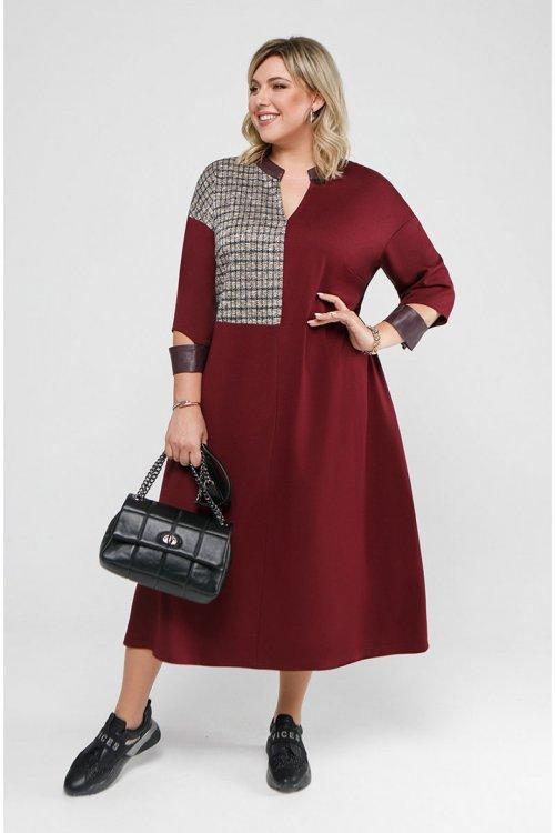 Платье ПРИ-2053 от DressyShop