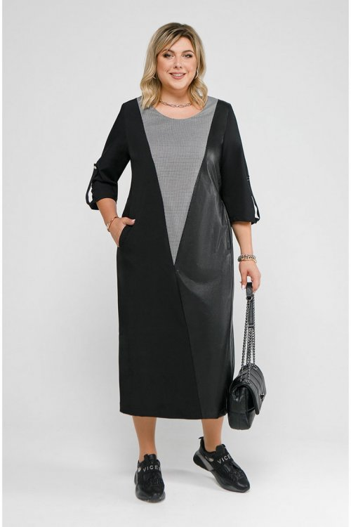 Платье ПРИ-2056 от DressyShop