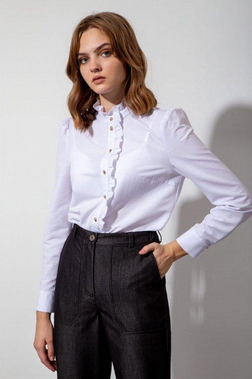 Блузка СЕ-2052 от DressyShop