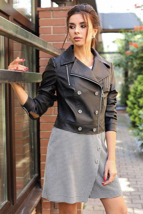 Куртка МЮ-2700К от DressyShop