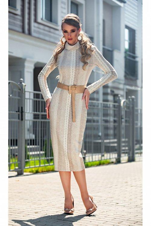 Платье ДИВА-1323 от DressyShop