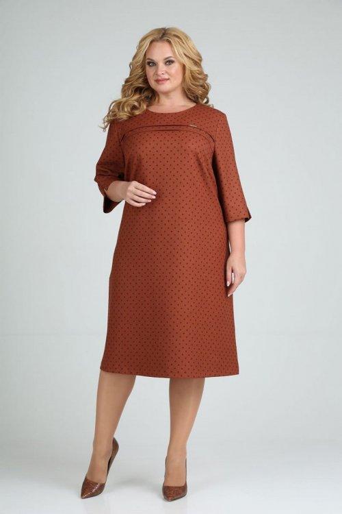 Платье ЭМ-0256 от DressyShop