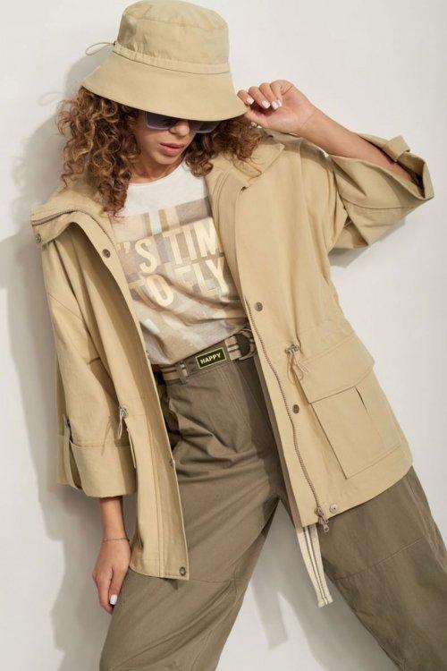 Куртка СЧ-7258 от DressyShop