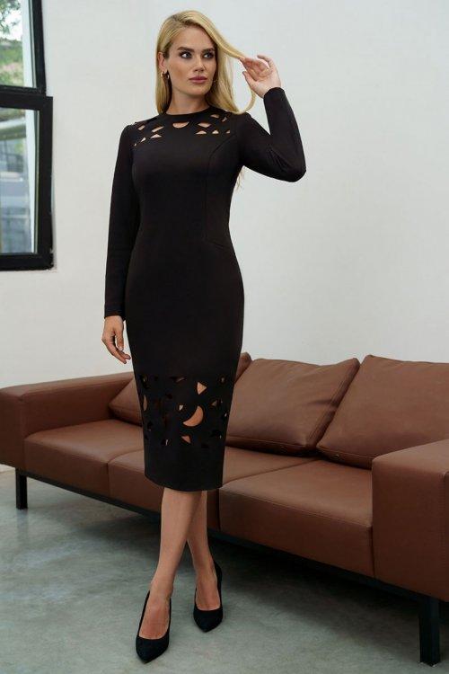 Платье Ю-21-678 от DressyShop
