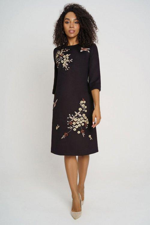 Платье Ю-21-711 от DressyShop