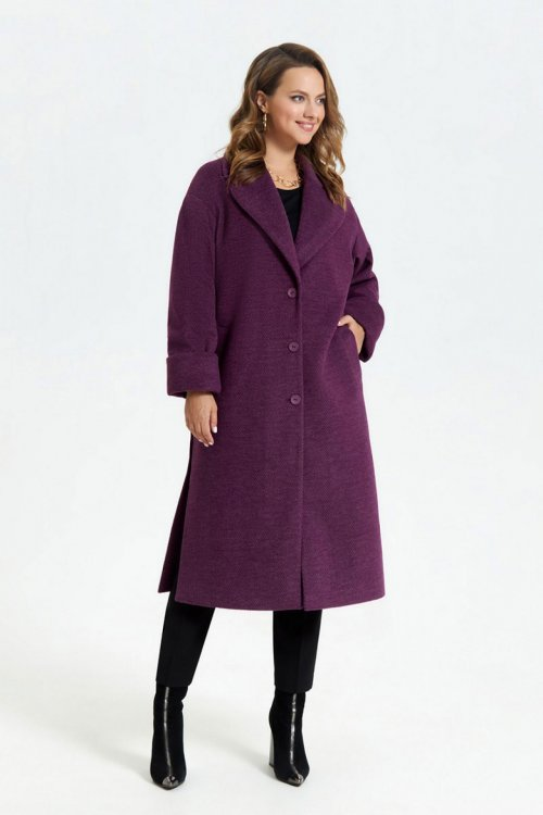 Пальто ТЗ-2672 от DressyShop