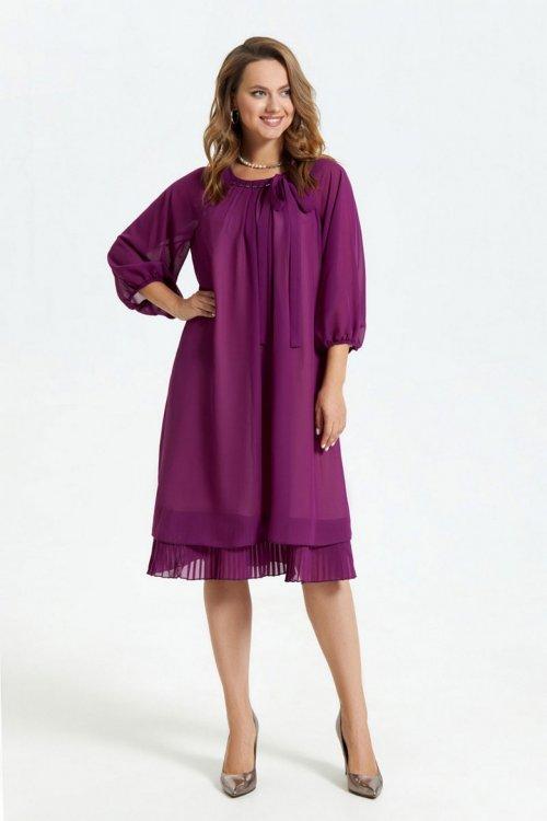 Платье ТЗ-2683 от DressyShop