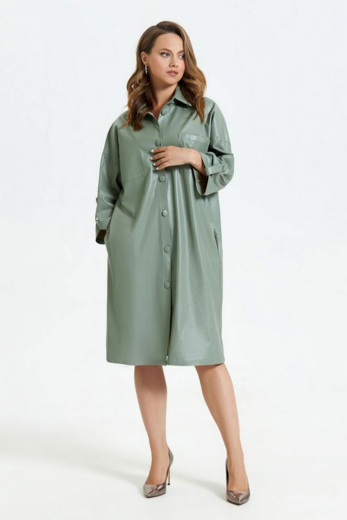 Платье ТЗ-2942 от DressyShop