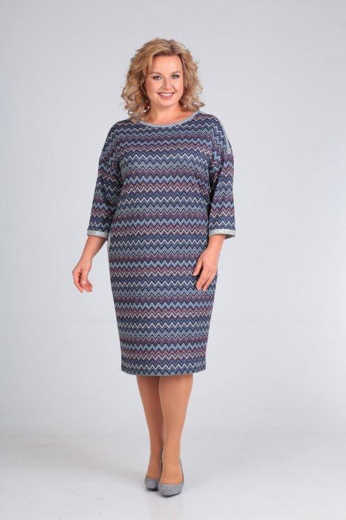 Платье ЭМ-0180 от DressyShop