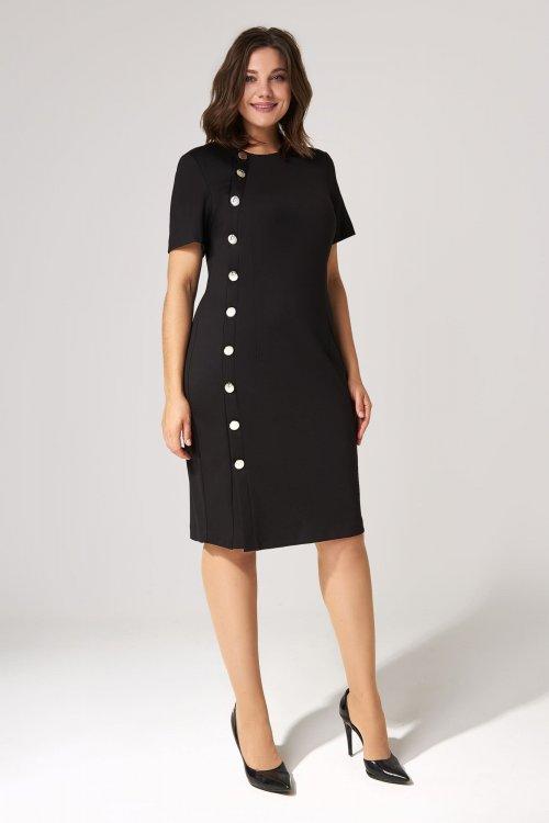 Платье ФФ-1957 от DressyShop
