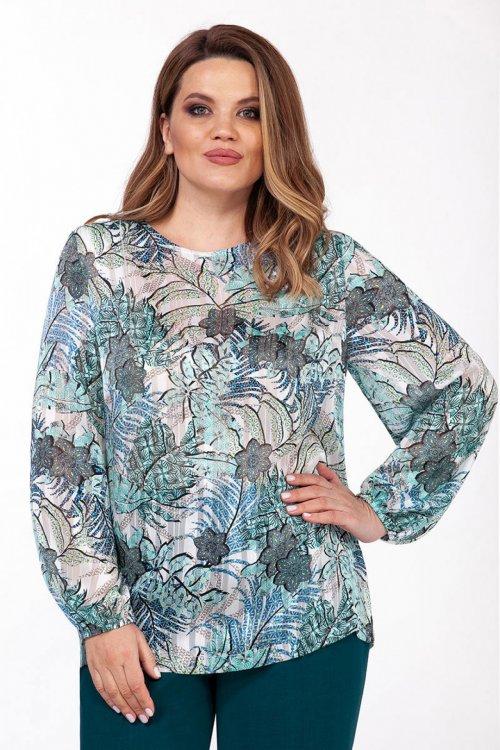 Блузка ЭМ-2053А от DressyShop