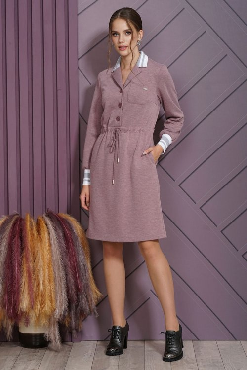 Платье АЛ-1507 от DressyShop
